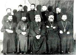 Księża Marianie