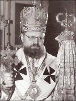 bp Czesław Sipowicz