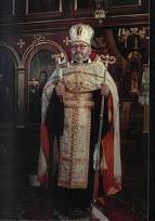 Proboszcz parafii Kostomłoty - O. Archimandryta Roman Piętka mic