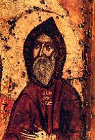 św. Antoni Pieczerski