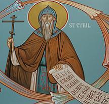 św. Cyryl