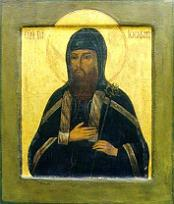 ikona św. Jozafata