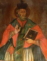 Św. Mikołaj Cudotwórca