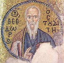 św. Teodor Studyta